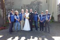 Hochzeit Petra & Rainer